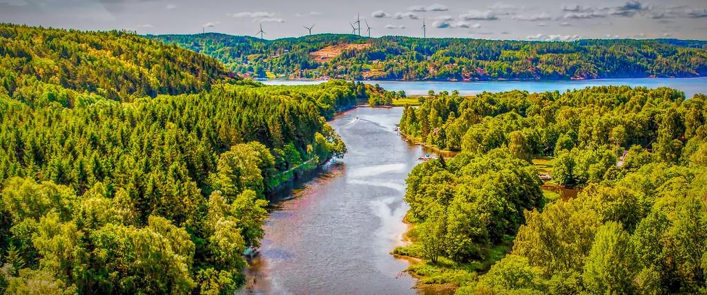 北欧风光,景色迷人_图1-38