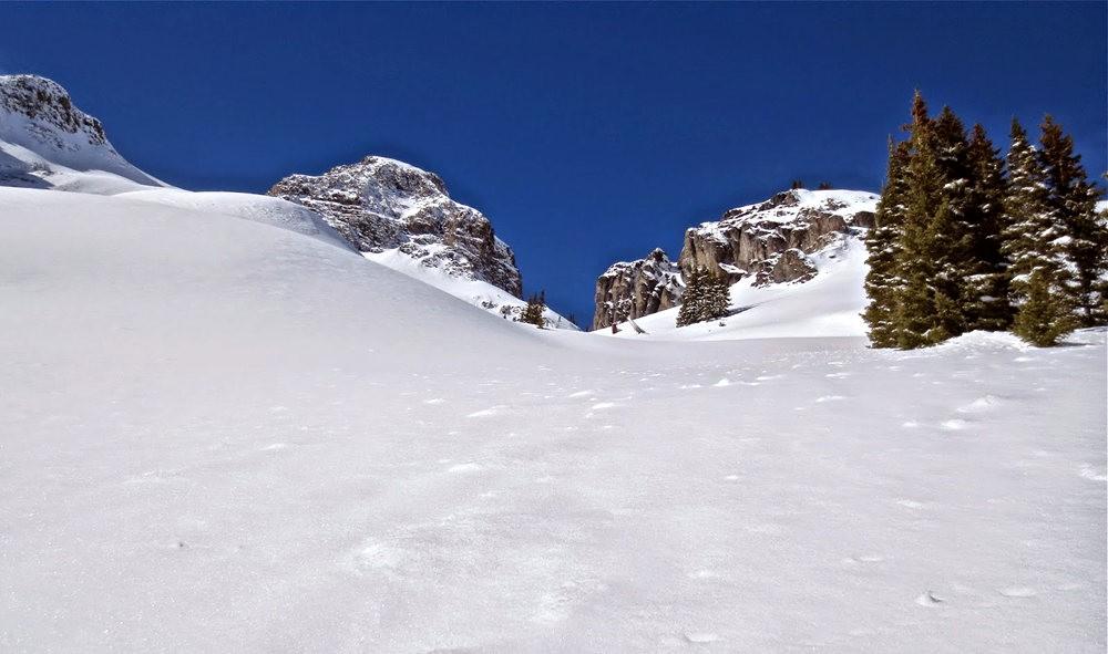 科罗拉多的林海雪原_图1-18