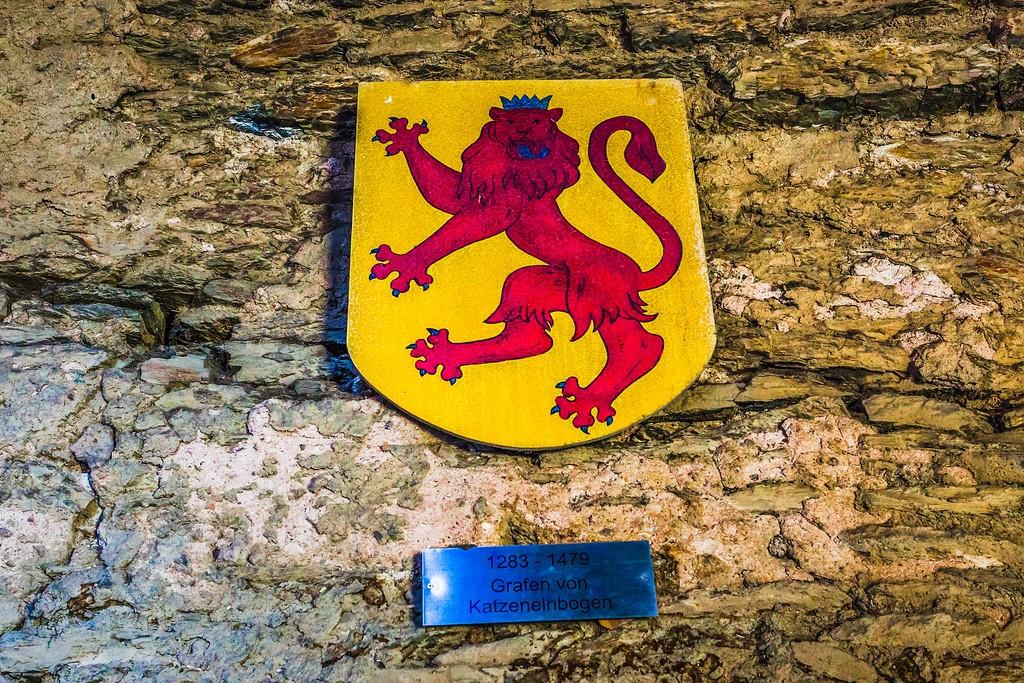 德国马克思城堡(Marksburg castle),生活再现_图1-30
