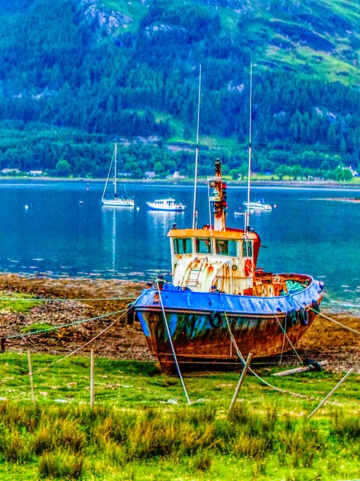 苏格兰美景,生活写真_图1-8