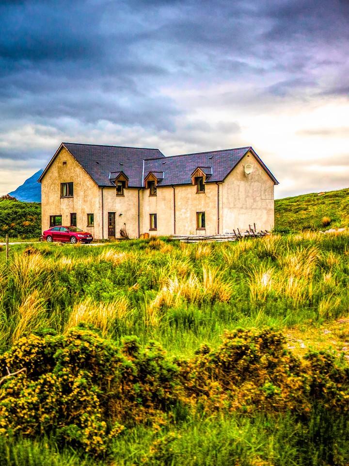苏格兰美景,生活写真_图1-20