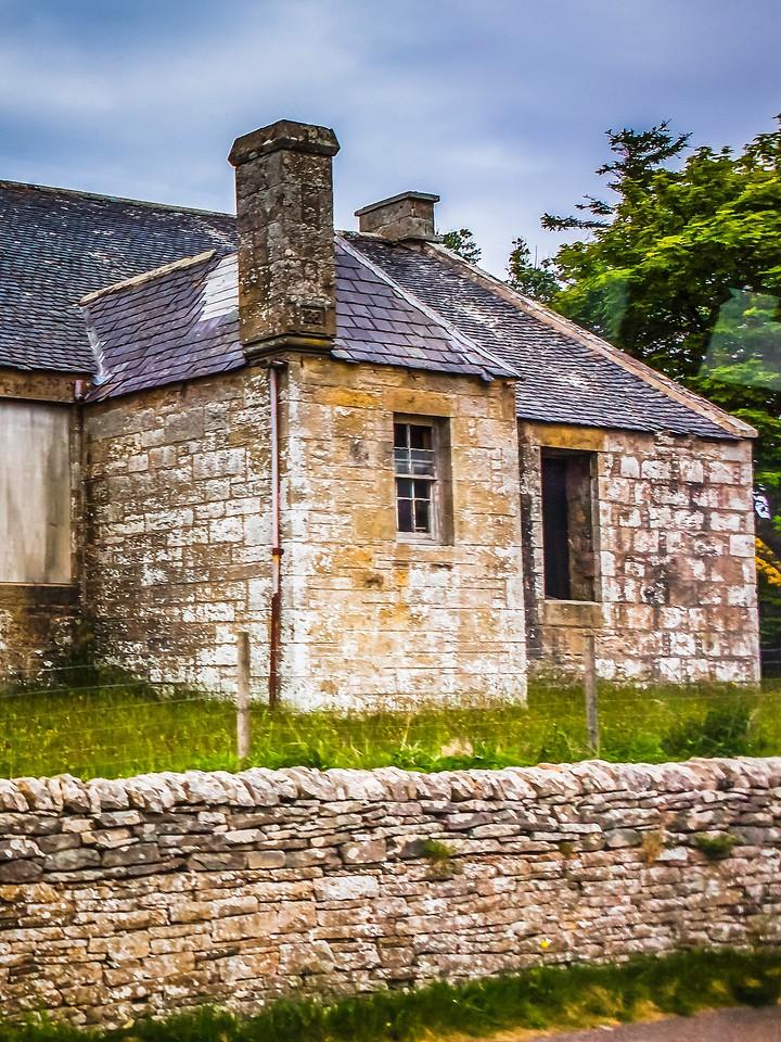 苏格兰美景,生活写真_图1-22