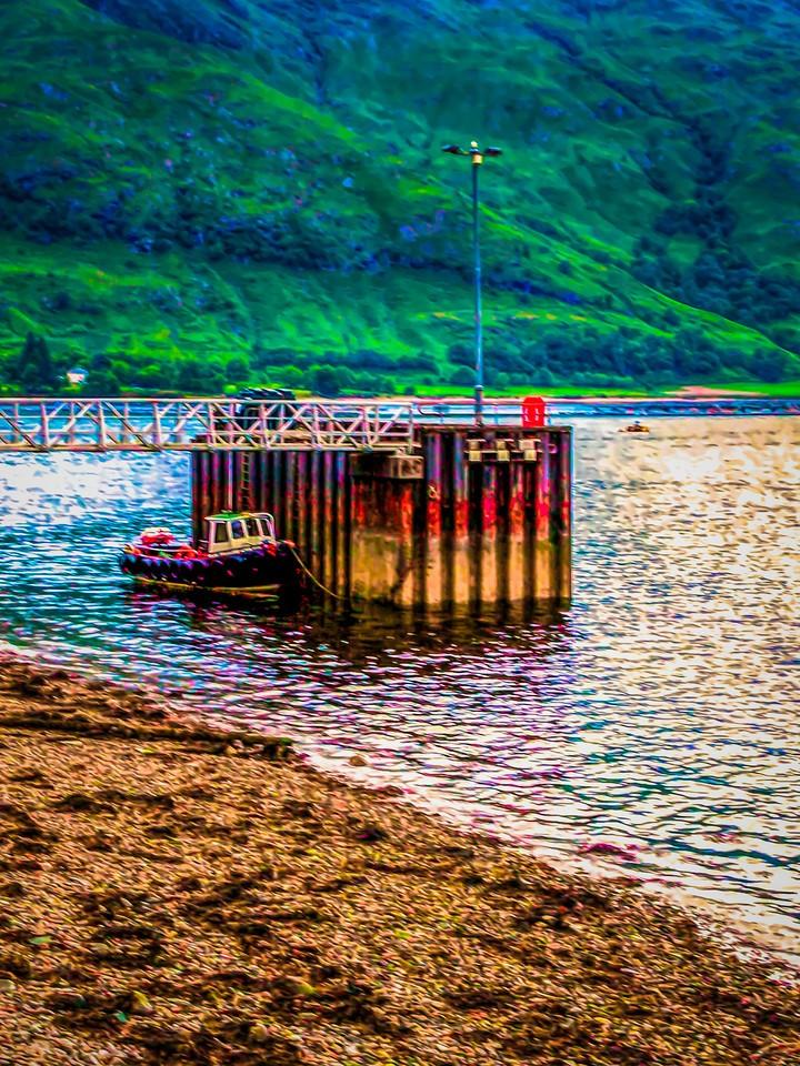 苏格兰美景,生活写真_图1-38