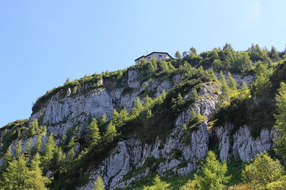德国阿尔卑斯山的第三天_图1-10