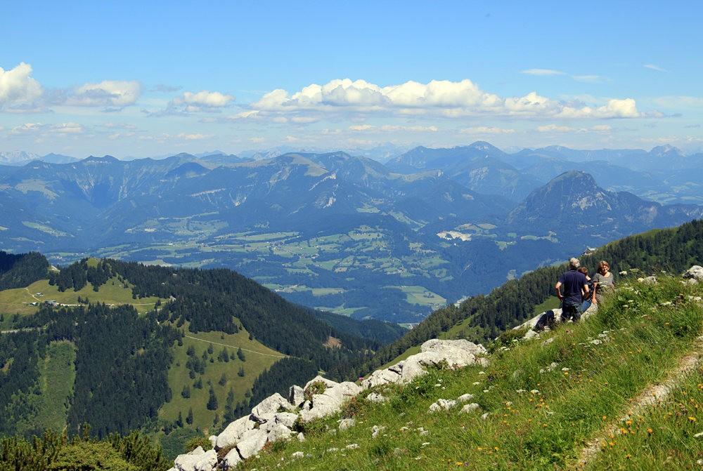 德国阿尔卑斯山的第三天_图1-13