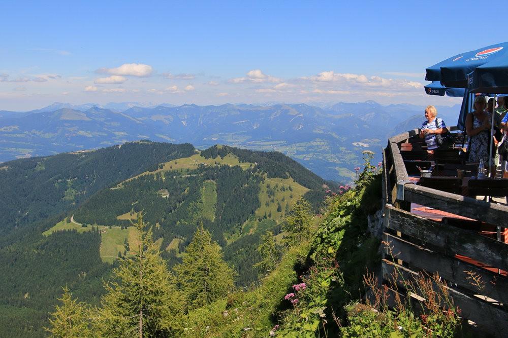 德国阿尔卑斯山的第三天_图1-17