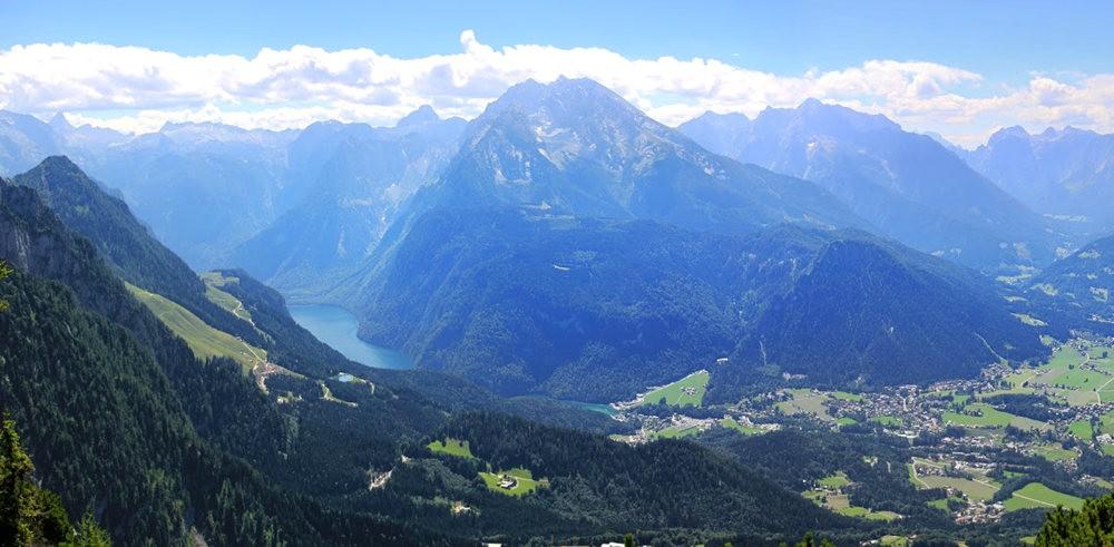 德国阿尔卑斯山的第三天_图1-18