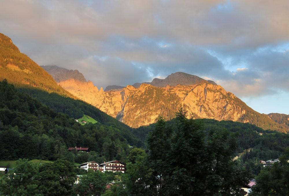 德国阿尔卑斯山的第三天_图1-21