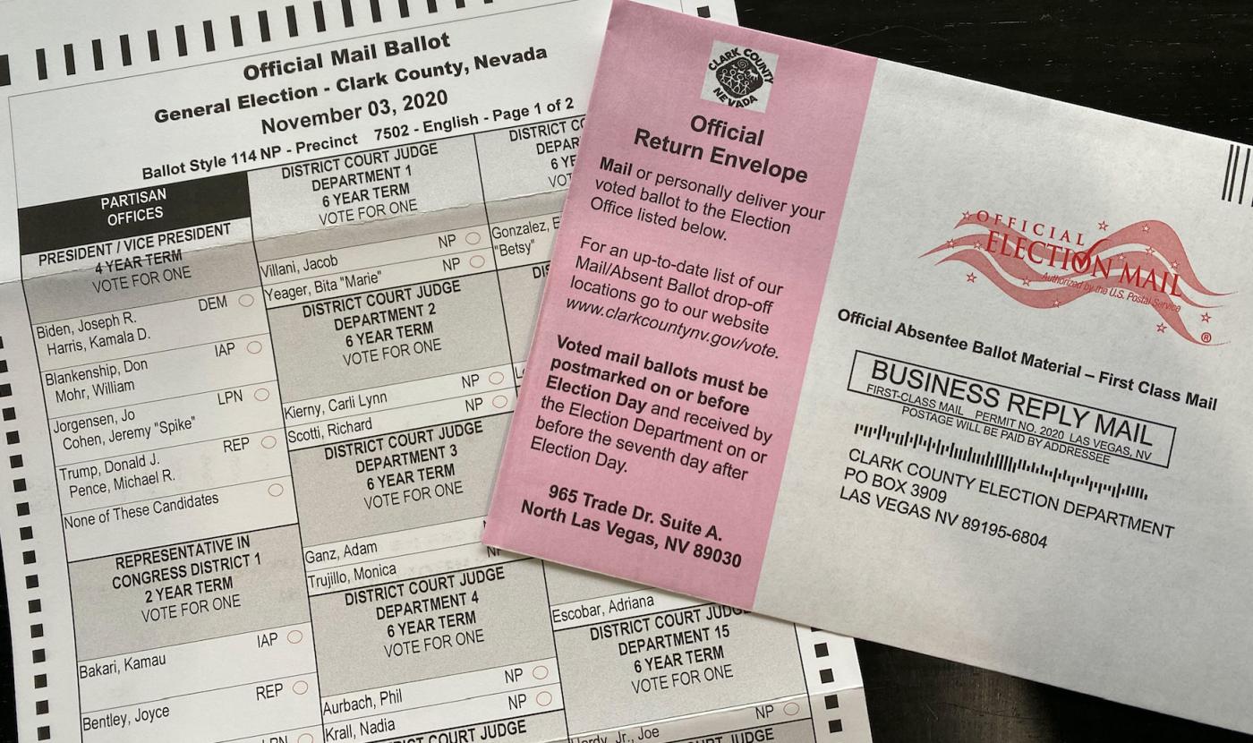 美国总统大选的投票是如此进行的_图1-1