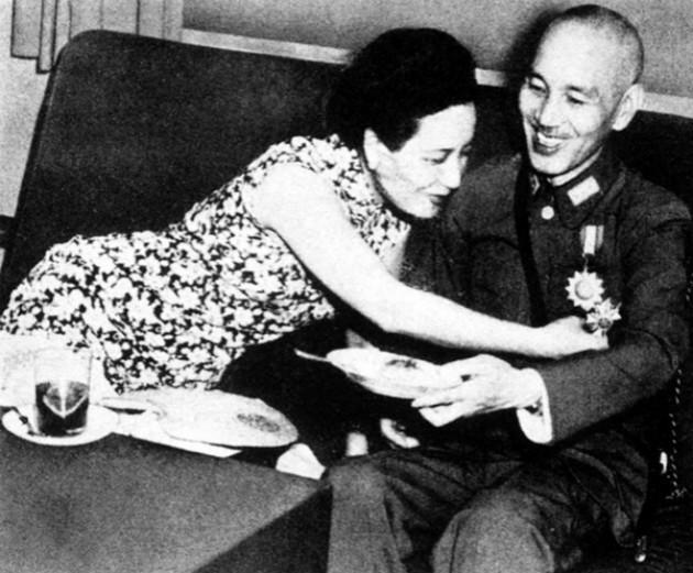 宋美龄活到106岁,去世前一共有多少财产?侄女公布真实数目 ..._图1-2