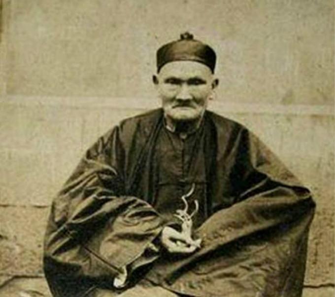 中国清代人李青云活了256岁, 是因为这些健康长寿老人都有这些习惯 ..._图1-1