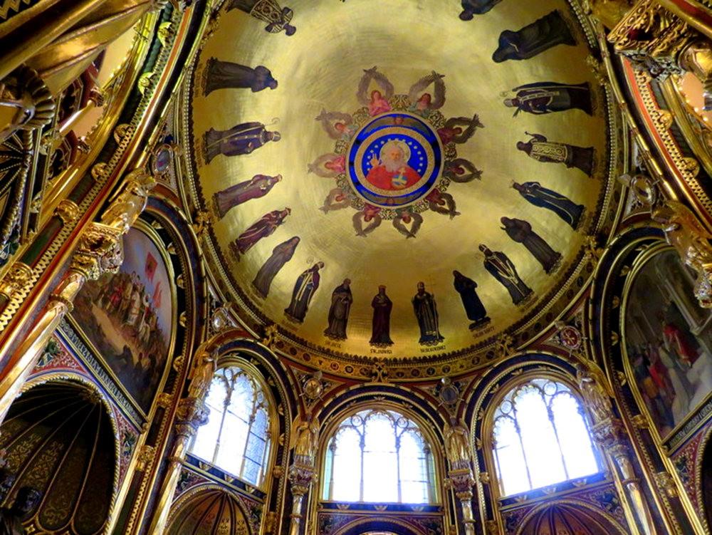 圣彼得和保罗大教堂_图1-20