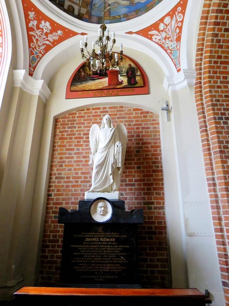 圣彼得和保罗大教堂_图1-22