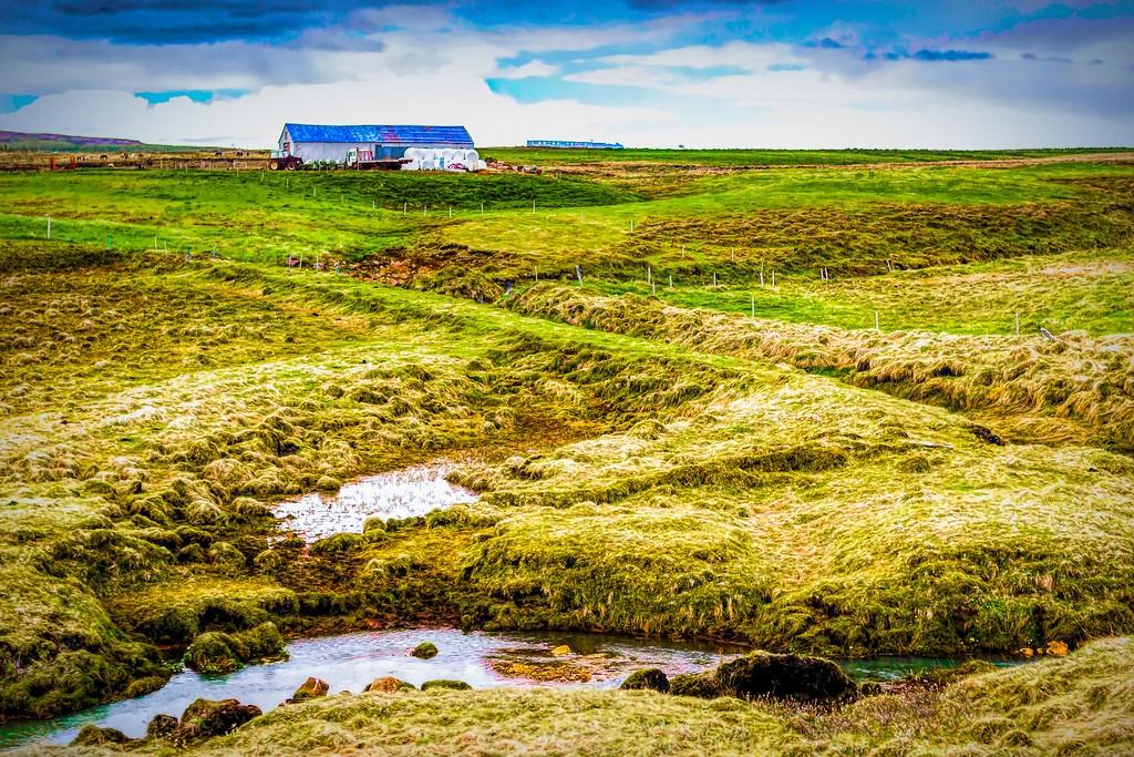 冰岛风采,大地血脉_图1-18