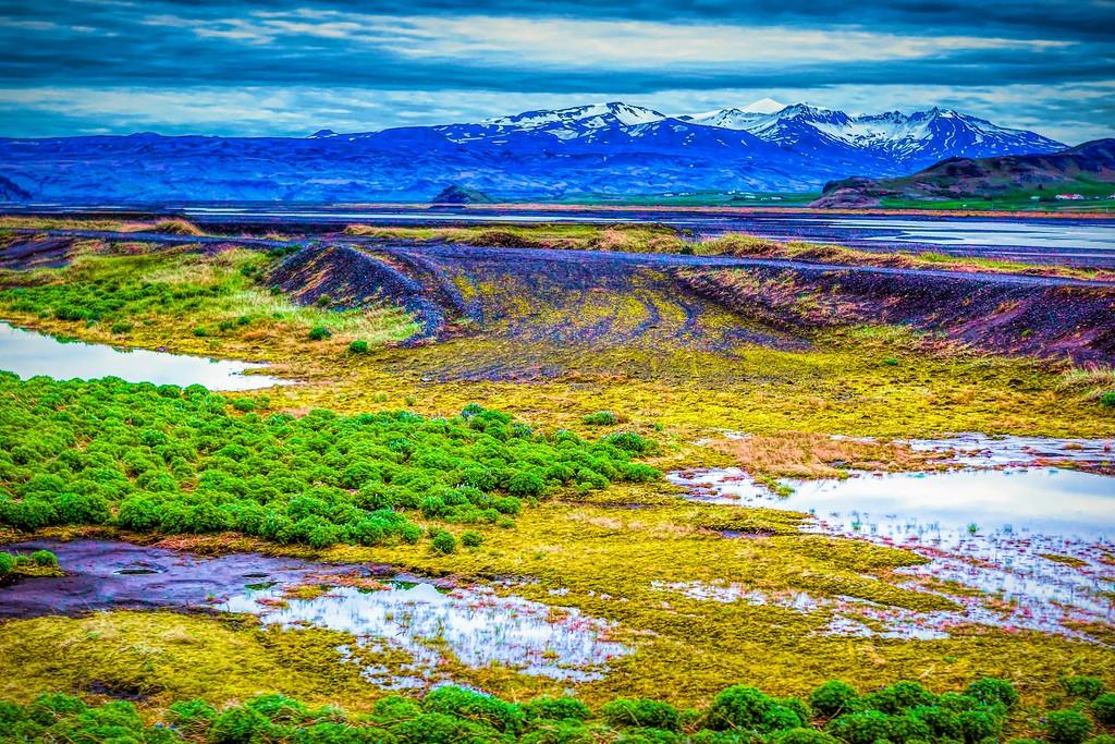 冰岛风采,大地血脉_图1-23
