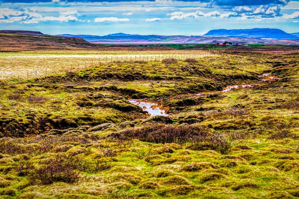 冰岛风采,大地血脉_图1-19