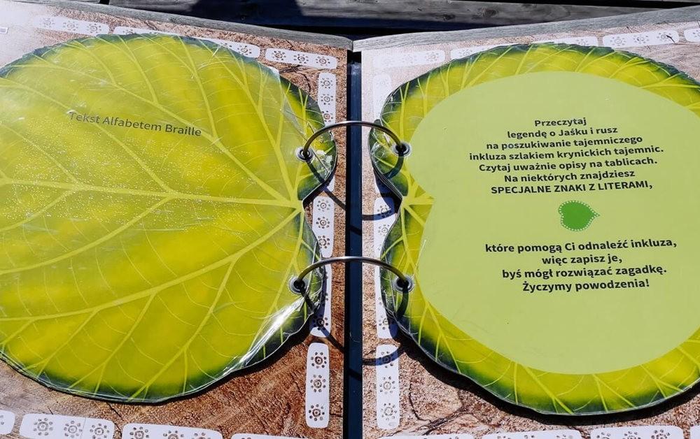 克雷尼察塔与树梢小径_图1-9
