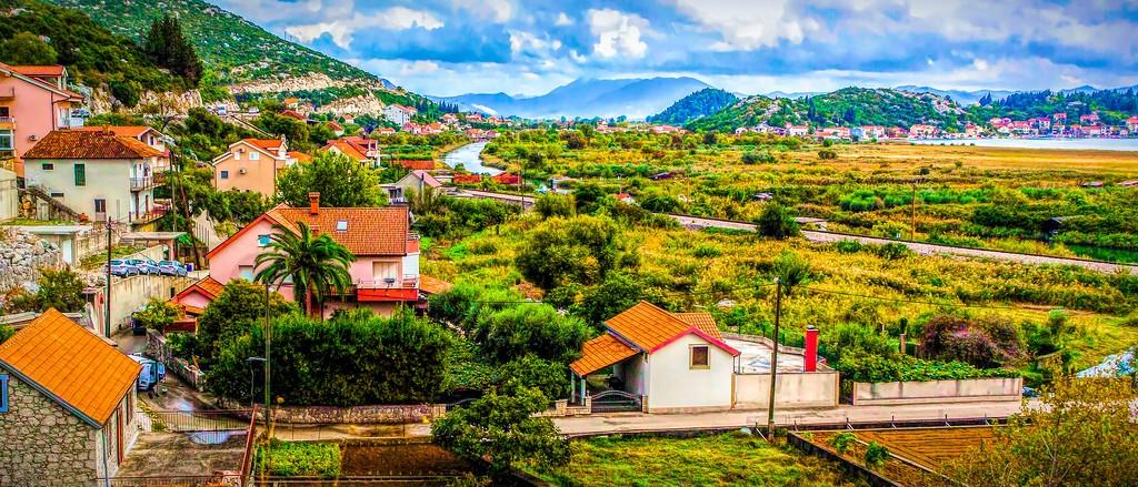 克罗地亚旅途,一路遥望_图1-23