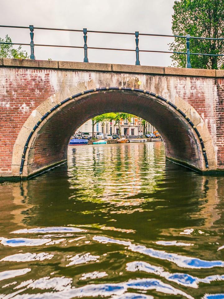荷兰阿姆斯特丹,一段记忆_图1-21