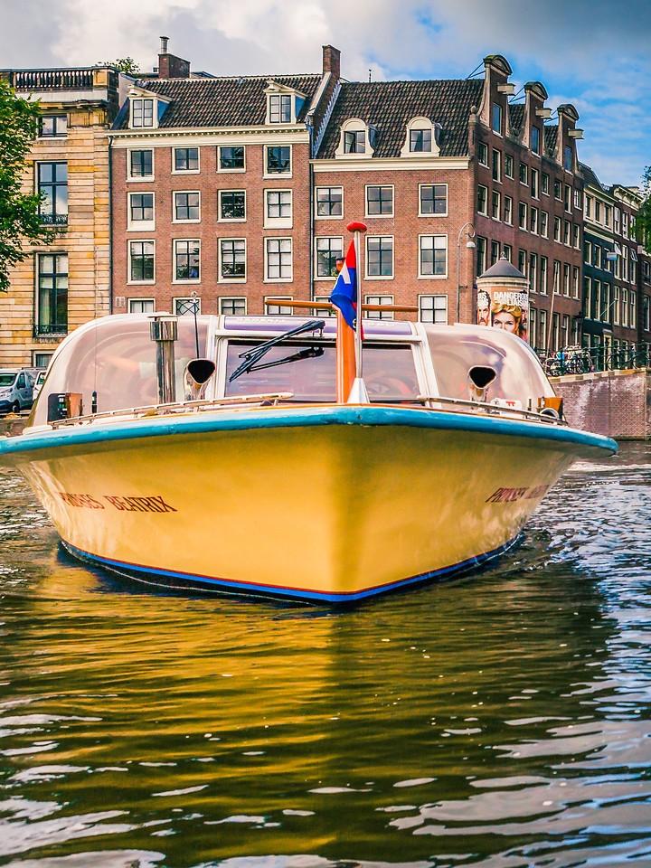 荷兰阿姆斯特丹,一段记忆_图1-24