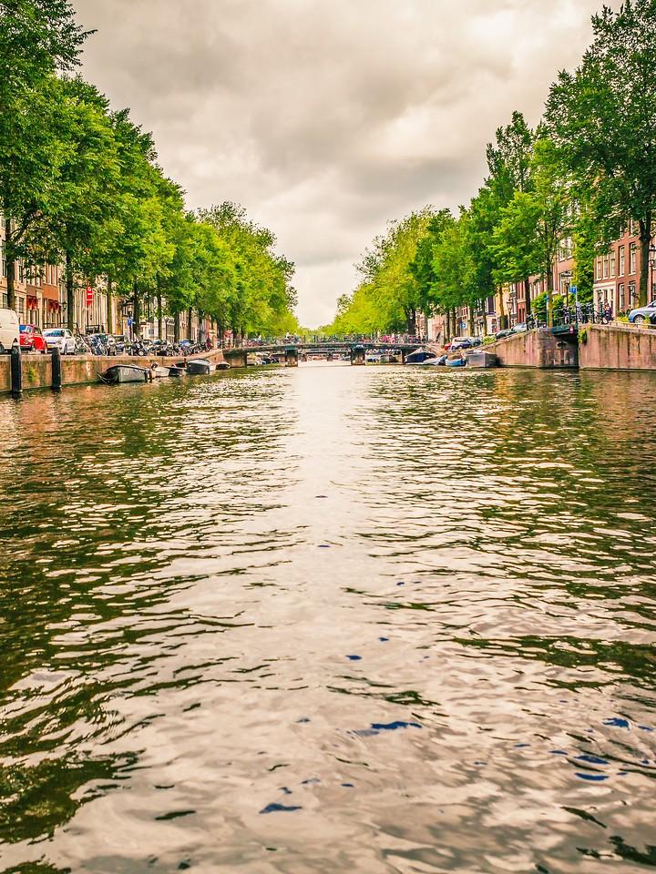 荷兰阿姆斯特丹,一段记忆_图1-17