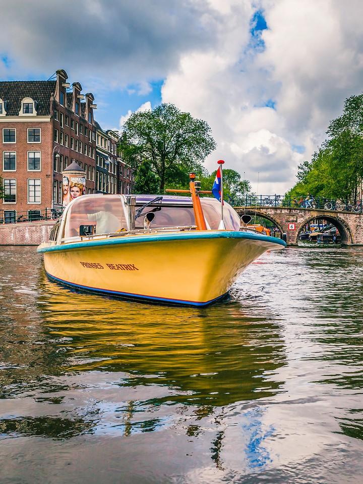 荷兰阿姆斯特丹,一段记忆_图1-14