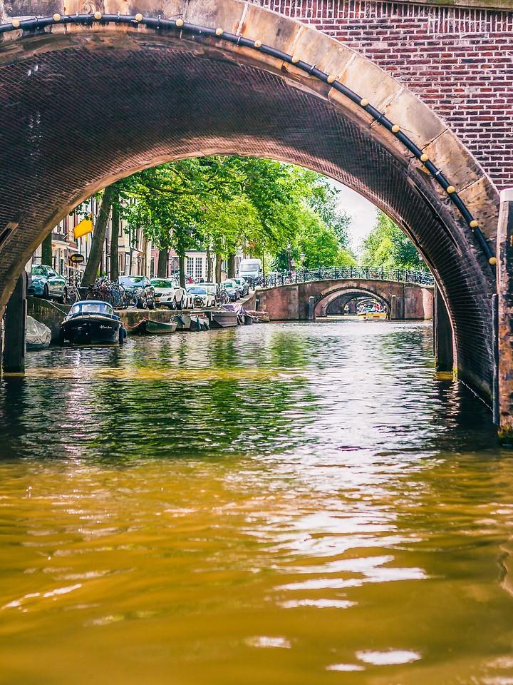 荷兰阿姆斯特丹,一段记忆_图1-15