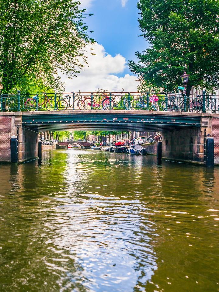 荷兰阿姆斯特丹,一段记忆_图1-29