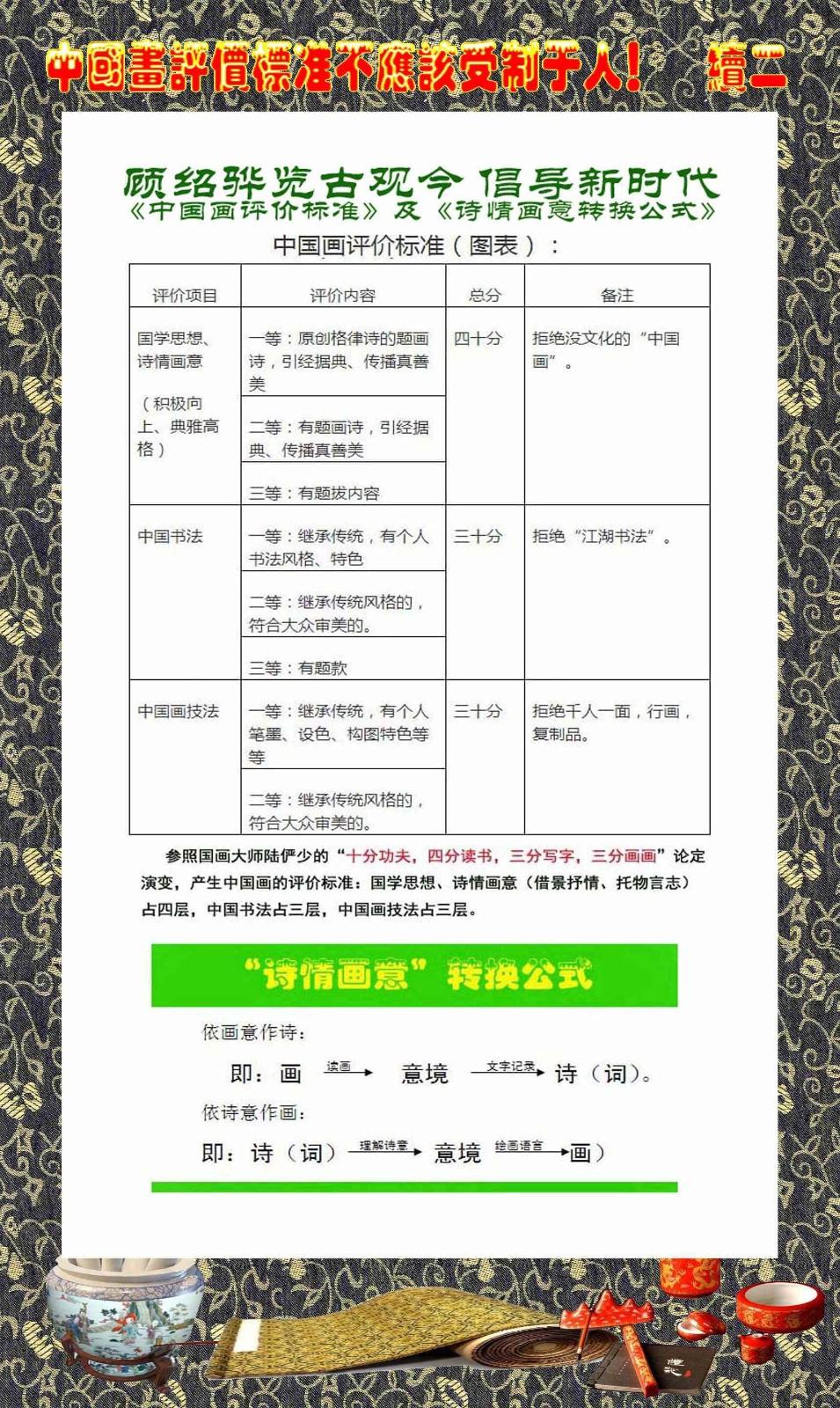 中国画评价标准不应该受制于人!  续二_图1-1