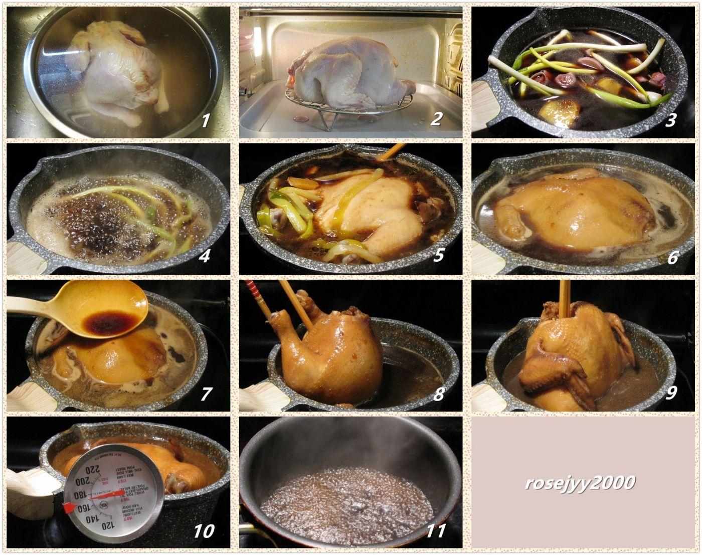 卤水鸡_图1-2