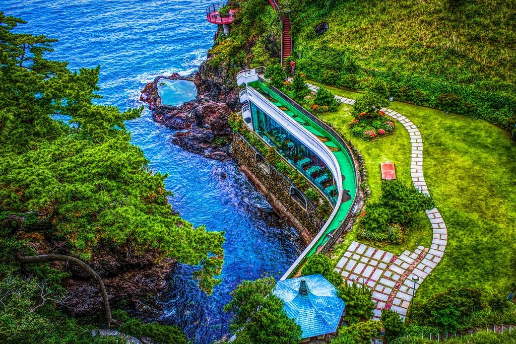 日本印象,雾里巡游_图1-21