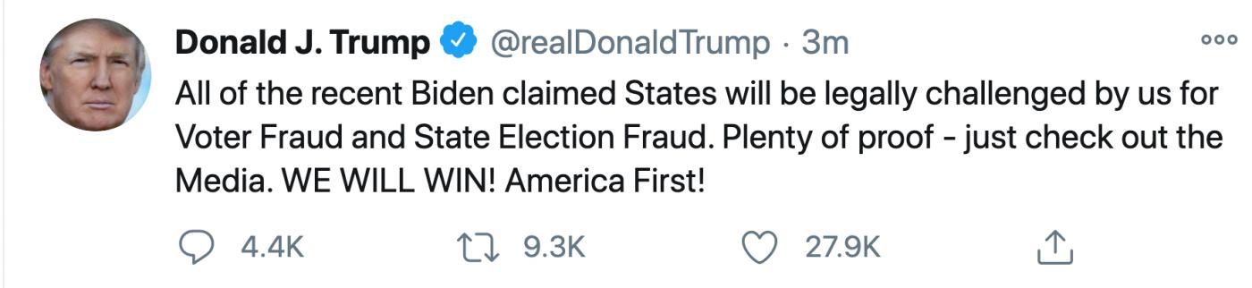 美国的耻辱:总统大选出现混乱?_图2-1