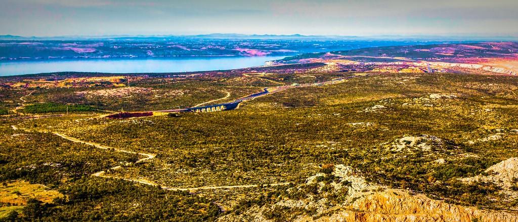 克罗地亚旅途,抬头远视_图1-33
