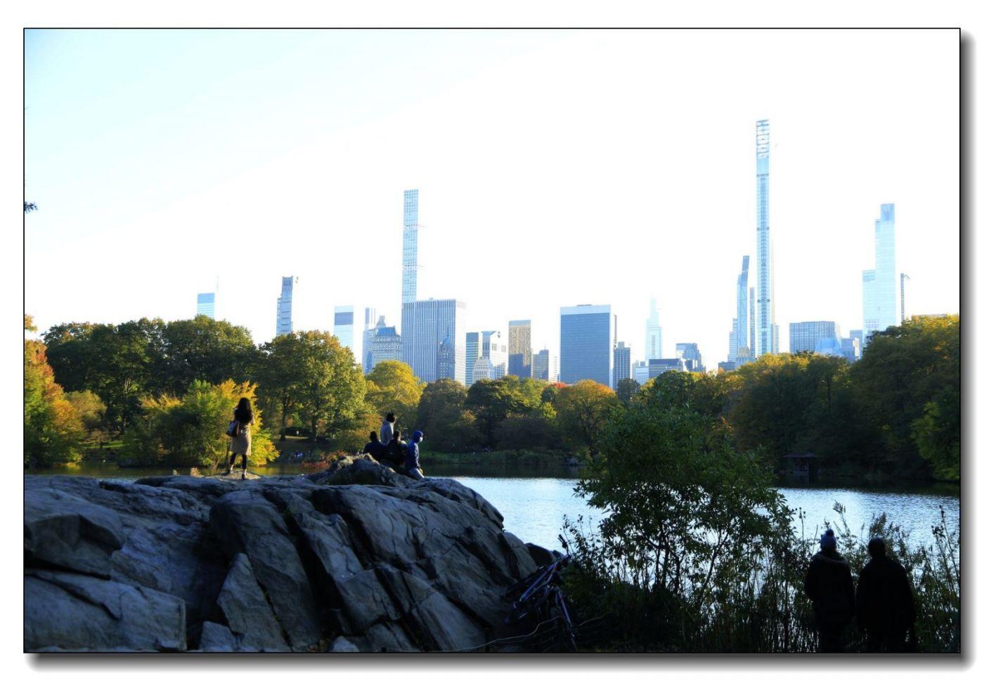 深秋色彩-中央公园2_图1-13