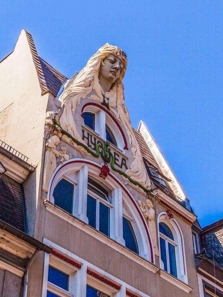 德国科布伦茨( Koblenz),世界文化遗产_图1-25