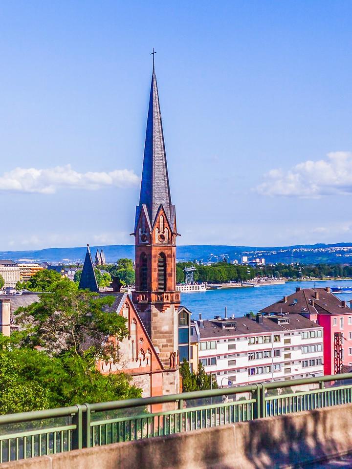 德国科布伦茨( Koblenz),世界文化遗产_图1-27