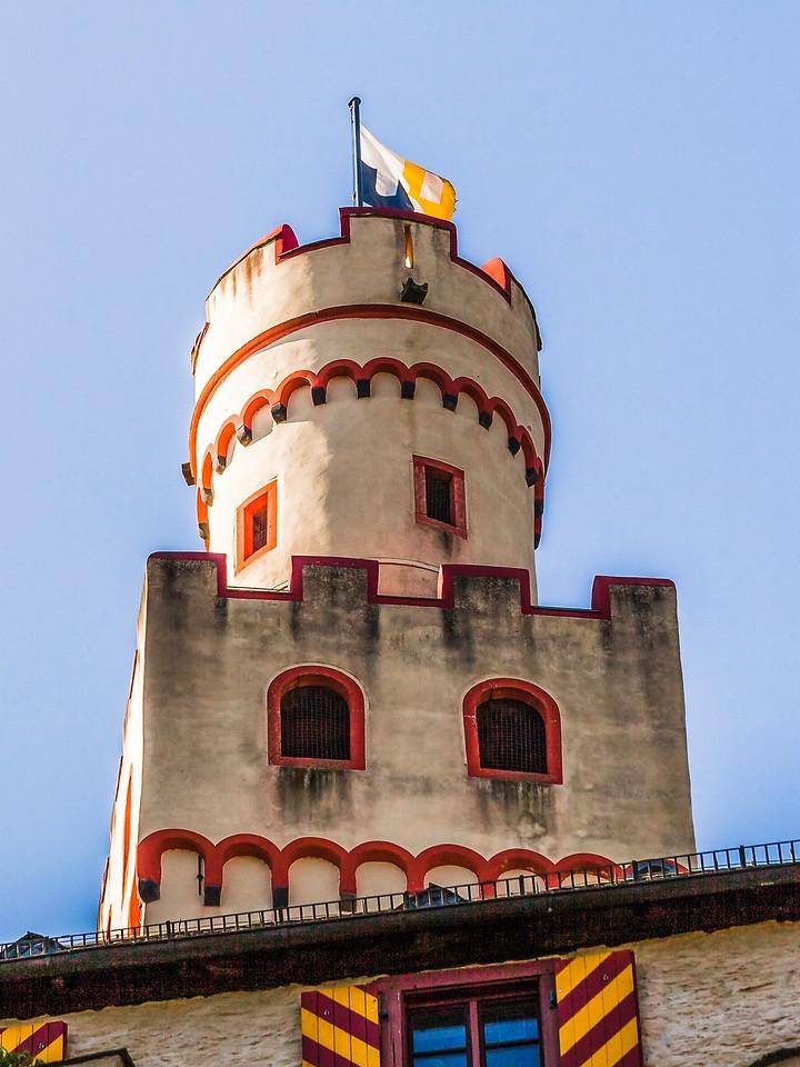 德国科布伦茨( Koblenz),世界文化遗产_图1-28