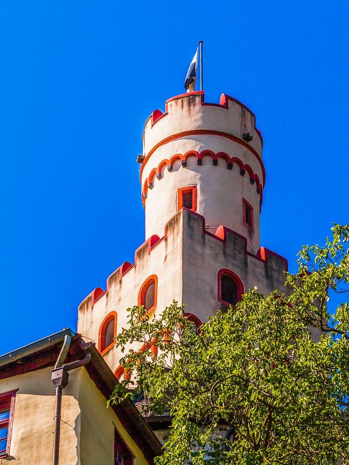 德国科布伦茨( Koblenz),世界文化遗产_图1-26