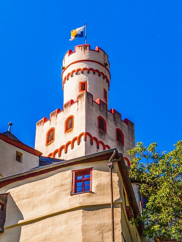 德国科布伦茨( Koblenz),世界文化遗产_图1-19