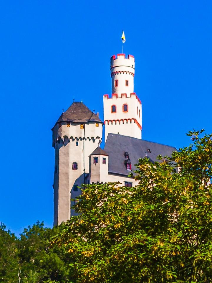 德国科布伦茨( Koblenz),世界文化遗产_图1-20