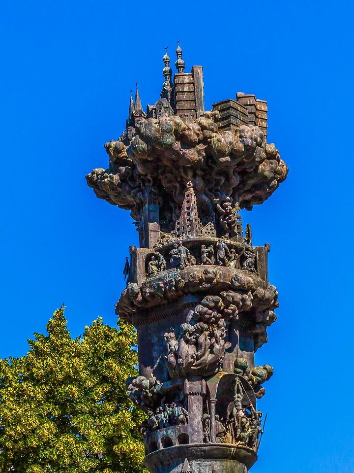 德国科布伦茨( Koblenz),世界文化遗产_图1-22