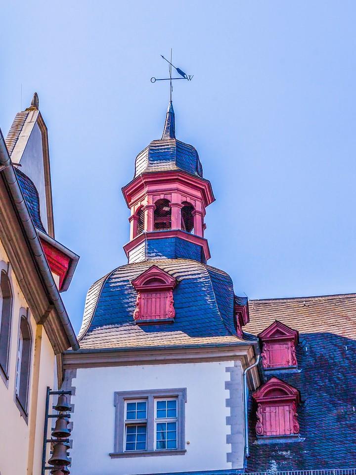 德国科布伦茨( Koblenz),世界文化遗产_图1-23