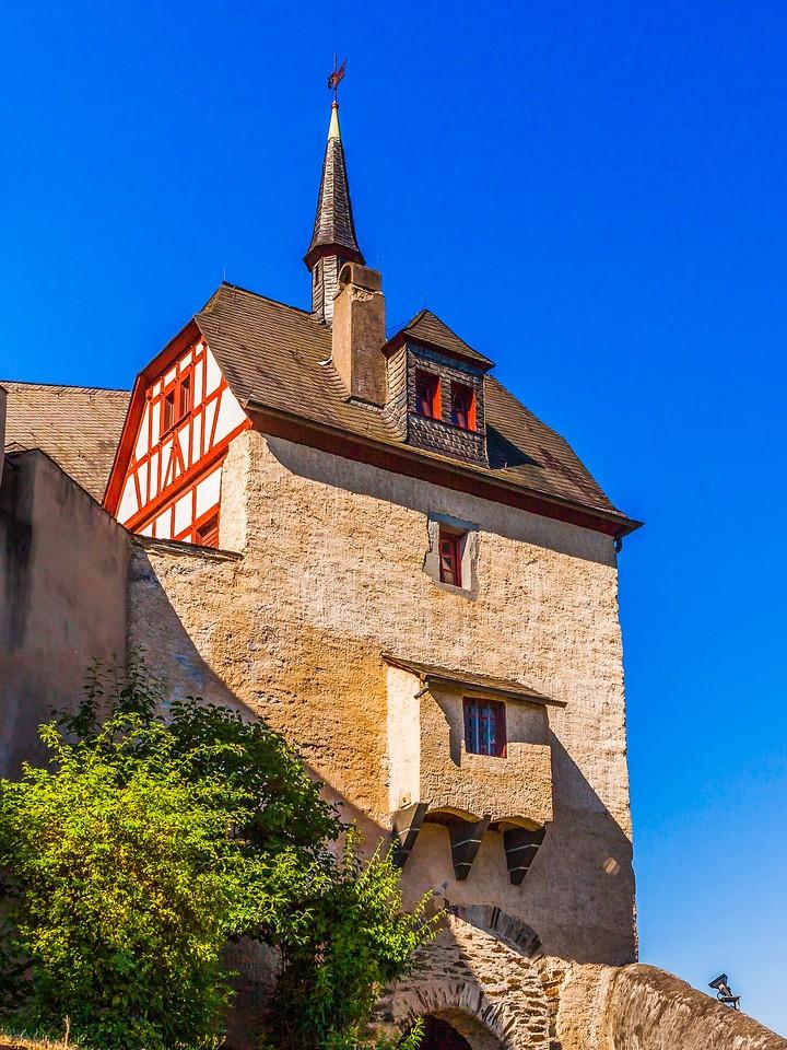 德国科布伦茨( Koblenz),世界文化遗产_图1-24