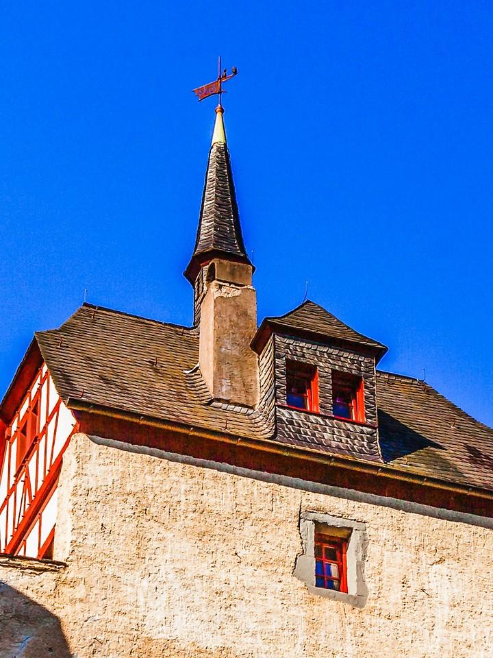 德国科布伦茨( Koblenz),世界文化遗产_图1-16