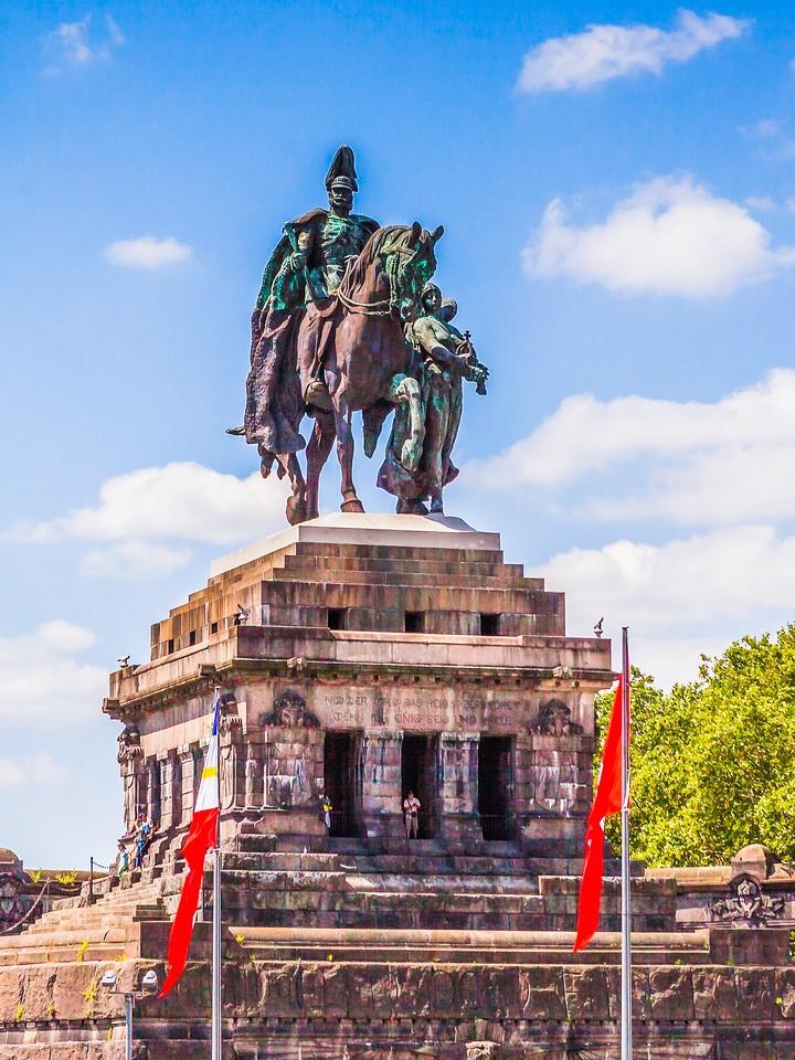 德国科布伦茨( Koblenz),世界文化遗产_图1-14