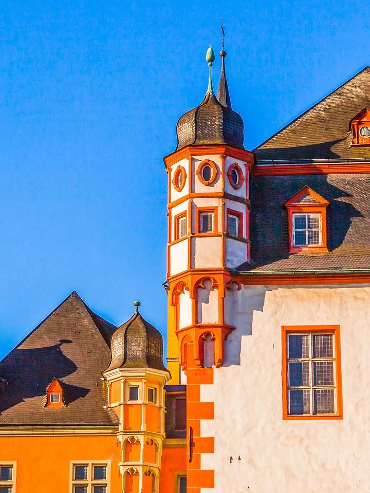德国科布伦茨( Koblenz),世界文化遗产_图1-4