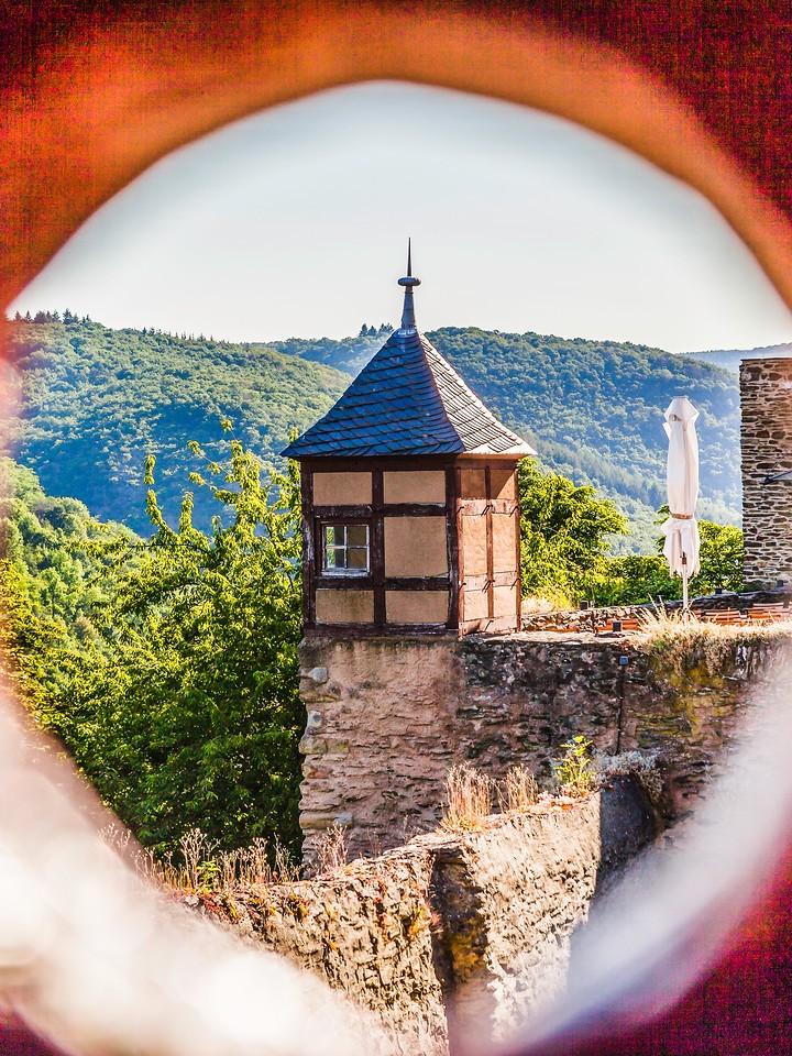 德国科布伦茨( Koblenz),世界文化遗产_图1-1