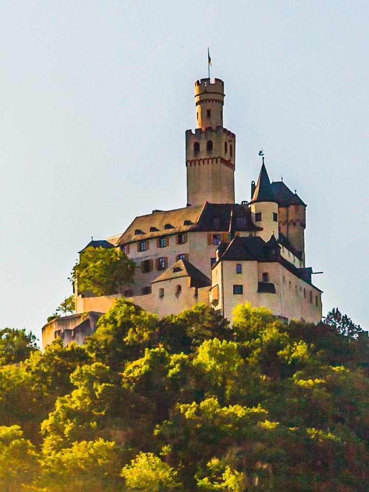 德国科布伦茨( Koblenz),世界文化遗产_图1-6