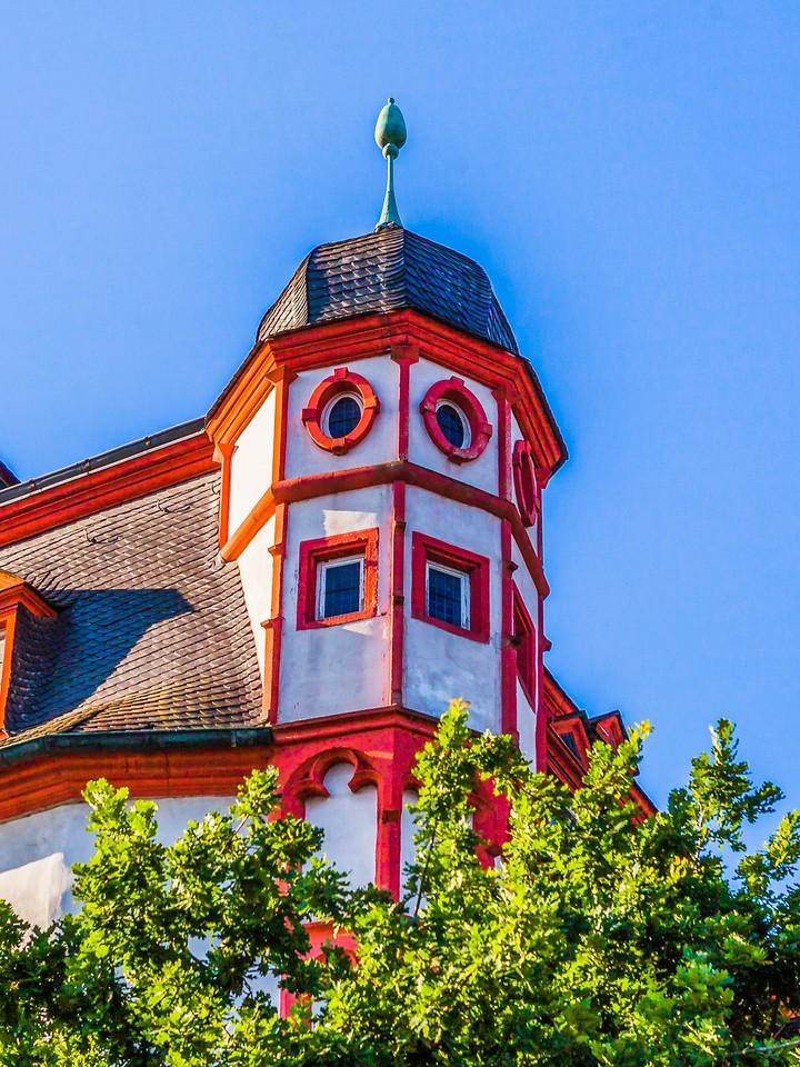 德国科布伦茨( Koblenz),世界文化遗产_图1-7