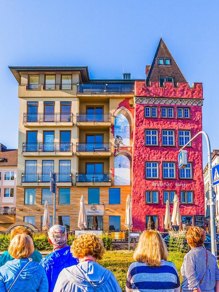 德国科布伦茨( Koblenz),世界文化遗产_图1-8